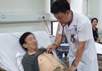 Người đàn ông Hà Nội hôn mê vì uống an cung chữa đột quỵ