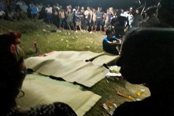Tắm sông, 3 nữ sinh ở Hà Tĩnh chết đuối