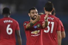 Bruno Fernandes: MU sẽ lấy vé C1, đừng nói về tôi và Pogba