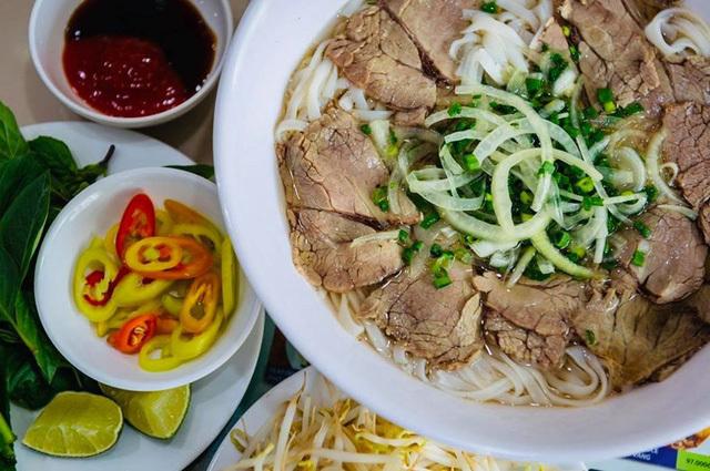 'Số phận' của những quán ăn Việt sau khi được các tổng thống Mỹ ghé thăm