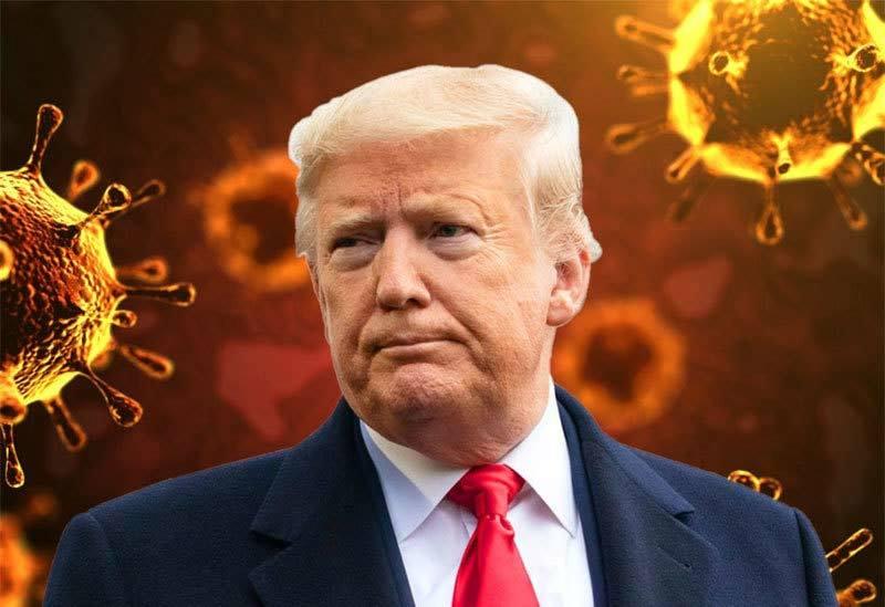 Dùng biện pháp thời 'Đại suy thoái', Donald Trump có thêm sức mạnh