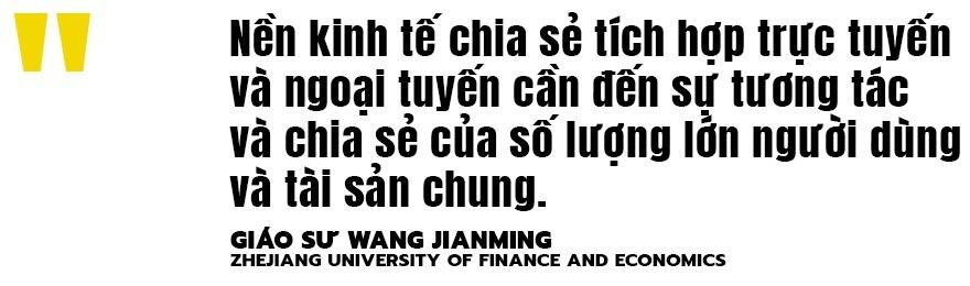 Đằng sau cái chết của nền kinh tế chia sẻ Trung Quốc