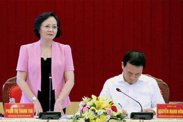 Yên Bái sẽ có Nghị quyết chuyên đề về Thông tin & Truyền thông