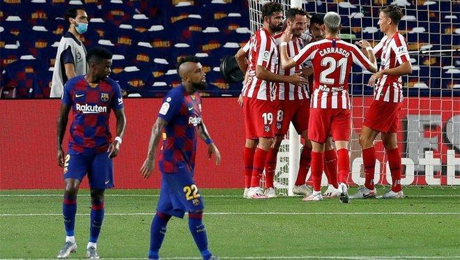 Messi ngưng đàm phán, sẵn sàng chia tay Barca