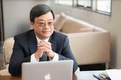 Bất ngờ tỷ phú Nguyễn Đăng Quang, tặng quà 1 ăn gấp 10 cho nhân viên