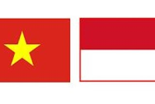 Logo contest marking Vietnam-Indonesia diplomatic ties launched