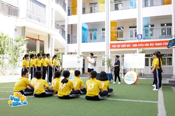 Hướng dẫn phòng chống đuối nước cho hơn 22 triệu học sinh