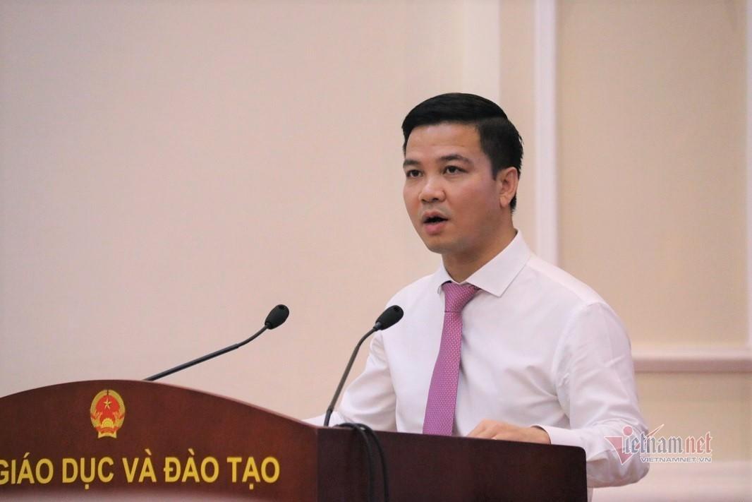 Bộ GD-ĐT nói về bất thường trong kết quả chọn SGK mới
