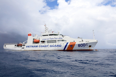 Seriously implement the Law on Vietnam Coast Guard
