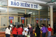 Nam giáo viên Kiên Giang được bảo hiểm y tế chi trả 9,4 tỉ đồng
