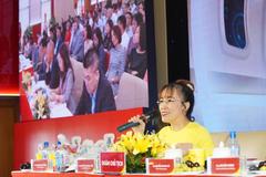 Tin vào chính sách hỗ trợ, Vietjet đặt mục tiêu thách thức