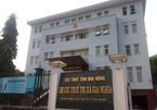 Cán bộ thuế ở Đắk Nông bị bắt, nghi nhận tiền của doanh nghiệp