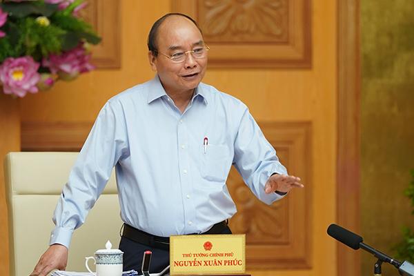 Thủ tướng yêu cầu kiểm tra, loại bỏ cán bộ tham nhũng