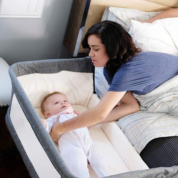 10 món đồ hữu ích cho gia đình có con nhỏ
