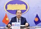 Trung Quốc đề xuất nâng quan hệ với ASEAN lên Đối tác chiến lược toàn diện