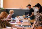 Đa số dân Nga ủng hộ sửa đổi hiến pháp