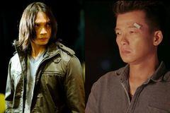 Sao 'Diệp vấn 3' bị dao đâm khi tham gia phim hành động Việt