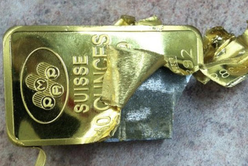 Công ty Trung Quốc làm giả 83 tấn vàng để vay 2,8 tỷ USD như thế nào?