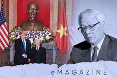 Kỷ niệm 25 năm quan hệ Việt - Mỹ