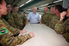 Lo xung đột Mỹ-Trung, Australia mạnh tay mua 200 tên lửa tầm xa