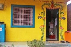 Ngôi làng không nhà nào khóa cửa, cũng không có nạn trộm cắp