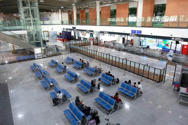 Thái Lan dự định xây dựng thành phố sân bay 9 tỷ USD