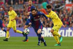 Lịch thi đấu vòng 34 La Liga
