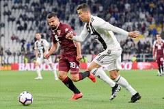 Lịch thi đấu bóng đá Serie A vòng 30