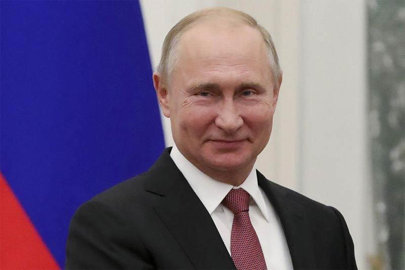 Cơ hội cầm quyền trọn đời của Putin