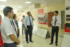 Exhibition marking 130th birth anniversary of President Ho Chi Minh opens
