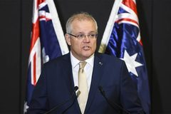 Sau Anh, Australia cân nhắc mở cửa đón người Hong Kong