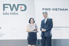 FWD Việt Nam - một trong những công ty có môi trường làm việc tốt nhất châu Á