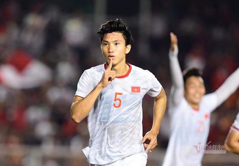 HLV Park Hang Seo: 'Bóng đá Việt Nam đang thiếu tài năng trẻ'
