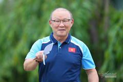 U22 Vietnam squad to join Toulon Cup in France