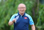 Việt Nam không đăng cai vòng loại World Cup, thầy Park hết cách ly