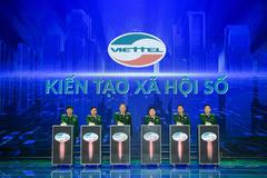 Make in Việt Nam: Viettel và hành trình kiến tạo xã hội số