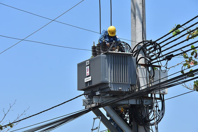 Vietnam draws up roadmap to eliminate monopoly in power sector