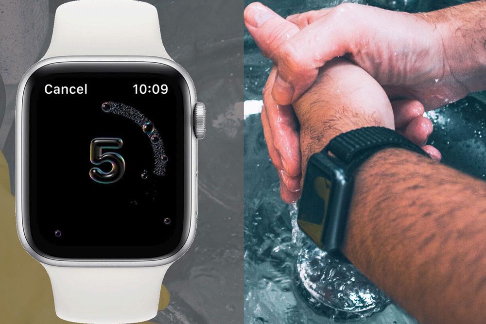 Cách kích hoạt và sử dụng tính năng rửa tay trên watchOS 7