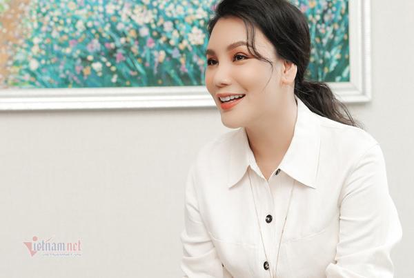 Hồ Quỳnh Hương: Điệu, sến, lãng mạn, kiên cường là tôi!