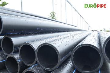 Kỳ 4: Ống nhựa EUROPIPE: không phải đến từ châu Âu - Ghi chép của Nhà văn Nguyễn Quang Thiều