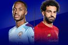 Trực tiếp Man City vs Liverpool: Thết đãi tiệc bàn thắng