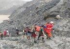 Việt Nam chia buồn với Myanmar vụ sập mỏ ngọc bích hơn 100 người chết