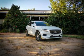 Khoảng 2,18 triệu xe Volvo dính án triệu hồi do lỗi dây đai