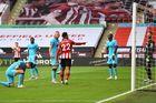 Sheffield Utd 3-0 Tottenham: Đội khách vỡ trận (H2)