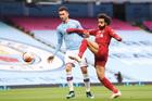 Man City 0-1 Liverpool: De Bruyne sút 11m ghi bàn (H1)