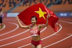 Dàn sao SEA Games dự giải Half Marathon 2020