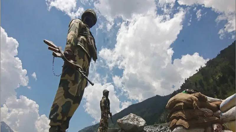 Sau Trung Quốc đến Pakistan, Ấn Độ gồng mình trên hai mặt trận
