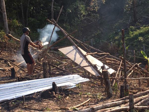 Xử lý vi phạm đất đai ở Phú Quốc: Trả lại môi trường đầu tư ổn định cho 'đảo ngọc'