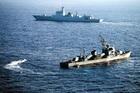 Bộ Quốc phòng Mỹ chỉ trích Trung Quốc tập trận ở Biển Đông