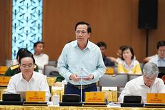 Đề nghị Chính phủ bổ sung giáo viên trường tư được hưởng gói 62.000 tỷ